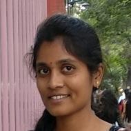 Manjula M. Class 12 Tuition trainer in Bangalore