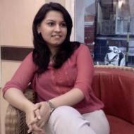 Bhawani T. Spoken English trainer in Mumbai