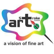 Stroke Art institute Painting institute in Noida