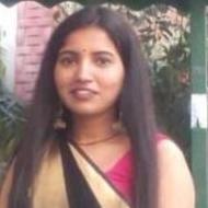 Priya G. Medical Entrance trainer in Delhi