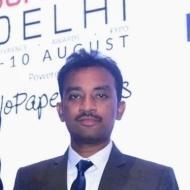 Rahul Noel Ambati Class 10 trainer in Hyderabad