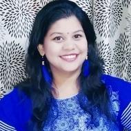 Nikita A. Class I-V Tuition trainer in Mumbai
