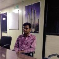 Yaseen Tarique Class 10 trainer in Bangalore