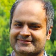 Saurabh Microsoft Excel trainer in Gurgaon