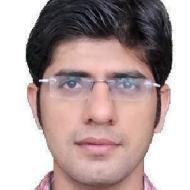 Abhimanyu Bhateja BTech Tuition trainer in Mumbai
