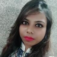 Susmita S. BCom Tuition trainer in Kolkata