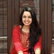 Sharon T. Class 9 Tuition trainer in Gandhinagar