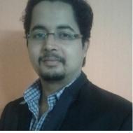 Shrirang Data Science trainer in Delhi