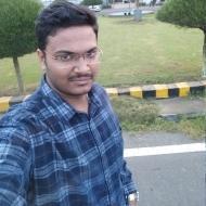 Indrajeet Sarangi BBA Tuition trainer in Bhubaneswar
