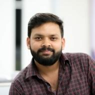 Tushar Srivastava Python trainer in Bangalore