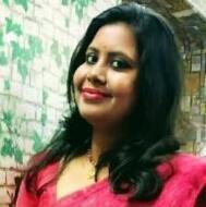 Jhuma N. Bengali Speaking trainer in Noida