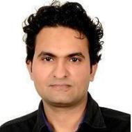 Rakesh Kumar Oracle trainer in Delhi