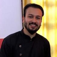 Saad Uddin Google Cloud Platform trainer in Noida