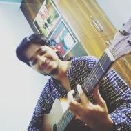 Aradhya Tripathi Guitar trainer in Noida