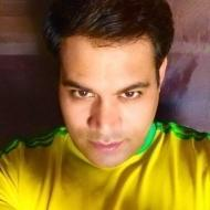 Parvesh Choudhary Personal Trainer trainer in Delhi