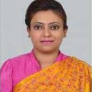 Reema N. Autocad trainer in Delhi