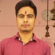 Sudhanshu Kumar Class I-V Tuition trainer in Purnea