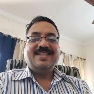 Pankaj Goel Class 12 Tuition trainer in Delhi