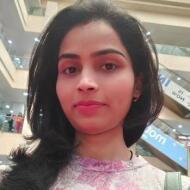 Rashmi T. Class 8 Tuition trainer in Ghaziabad