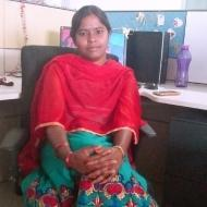 Chitra G. Microsoft Excel trainer in Bangalore