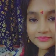 Jwainisha P. Spoken English trainer in Lucknow