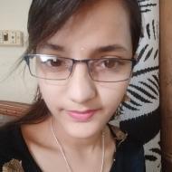 Vanita B. Class 12 Tuition trainer in Pimpri-Chinchwad