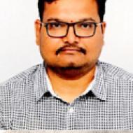 Somu Data Science trainer in Gummaluru