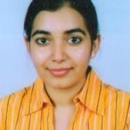 Shruti Satyasaroj Communication Skills trainer in Jaipur