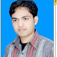 Vinay Kumar Class I-V Tuition trainer in Noida
