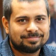 Gajanand Tiwari Microsoft Excel trainer in Delhi
