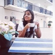 Reshma M. Drawing trainer in Chennai