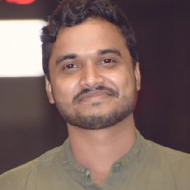 Sumit K. PHP trainer in Gurgaon