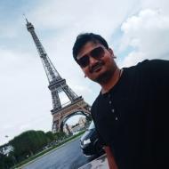 Aniruddha Chougule Staad Pro trainer in Pune
