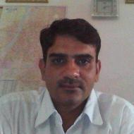 Satish Mirdha UPSC Exams trainer in Sundernagar