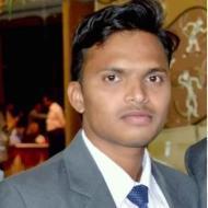 Mangesh Mankar BBA Tuition trainer in Amravati