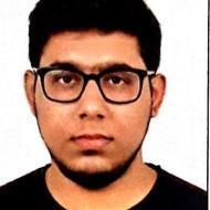Sayan Banerjee Class 12 Tuition trainer in Kolkata