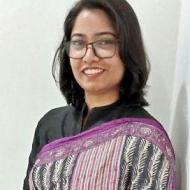 Sakhi R. UGC NET Exam trainer in Kolkata