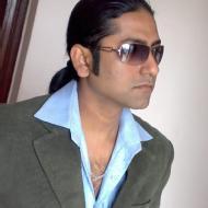 Swastik Goswami Guitar trainer in Hyderabad