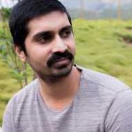 Sudheesh Warrier Vocal Music trainer in Chennai