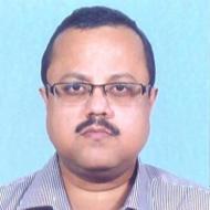 Atanu Sarkhel Oracle trainer in Kolkata