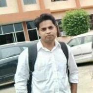 Ubaid Urdu language trainer in Delhi