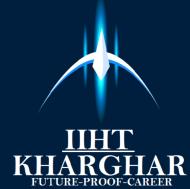 IIHT Kharghar Java institute in Mumbai
