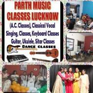 Parth Music Classes Lucknow Music Composition institute in Lucknow