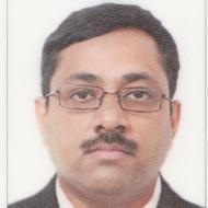 Venkataramiah S Annapragada PMP trainer in Bangalore