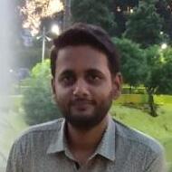 Prakash Singh Class 6 Tuition trainer in Patna