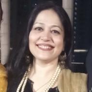 Ginni A. Class I-V Tuition trainer in Mumbai