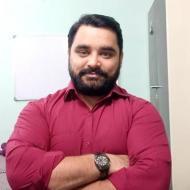 Balwinder Singh UPSC Exams trainer in Sahibzada Ajit Singh Nagar