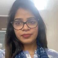 Neha P. French Language trainer in Gurgaon