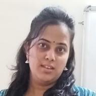 Apurva S. Computer Course trainer in Bhopal