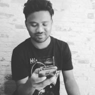 Pratik Bhaskar vaidya PHP trainer in Pune